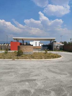 Venta De Terreno En Valle Del Molino, Texcoco