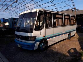 Mercedes Bens Mb 812 Micro Onibus
