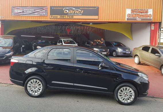 Fiat Grand Siena 1.6 Essence - 2014
