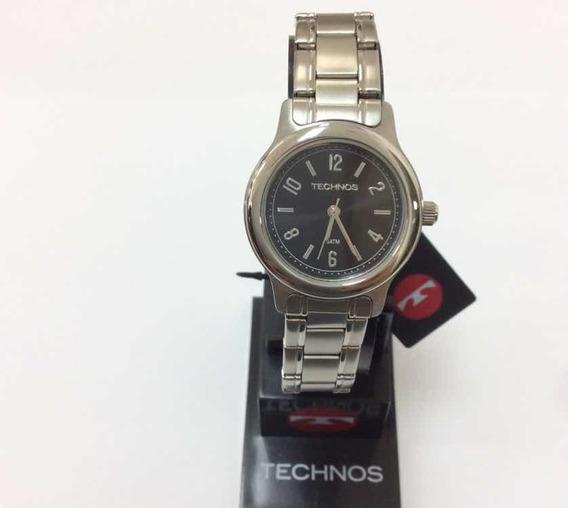 Relógio Unissex Technos Elegance