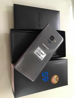 Samsung S9 Titanium