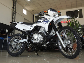 Yamaha Xtz 250 0km Xtz250 Crédito Personal Dni Enduro