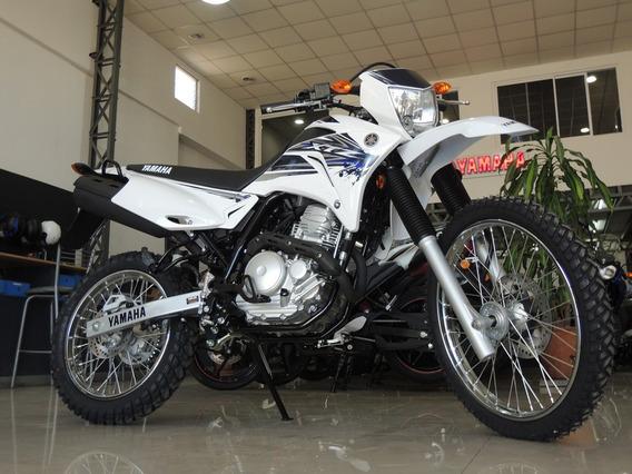 Yamaha Xtz 250 0km Xtz250 Ahora 12 Cuotas
