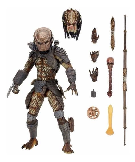 Predator City Hunter - Ultimate Action Figure - Neca