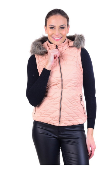 Chaleco Para Mujer Capricho Collection 2913-3-4r