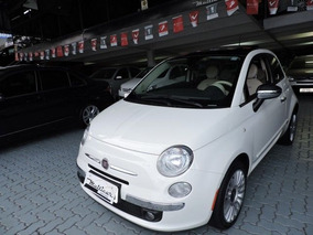 Fiat 500 Lounge Air 1.4 16v