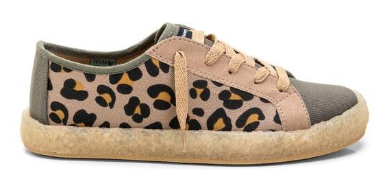 Zapatilla Sneaker Chimmy Churry Zafari