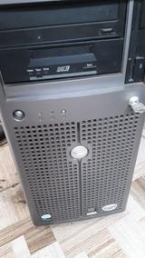 Servidor Dell Poweredge 1800 Proc 3.0 Scsi/sata