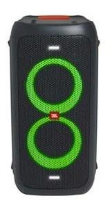 Caixa De Som Bluetooth Jbl Party Box 100+frete Grátis