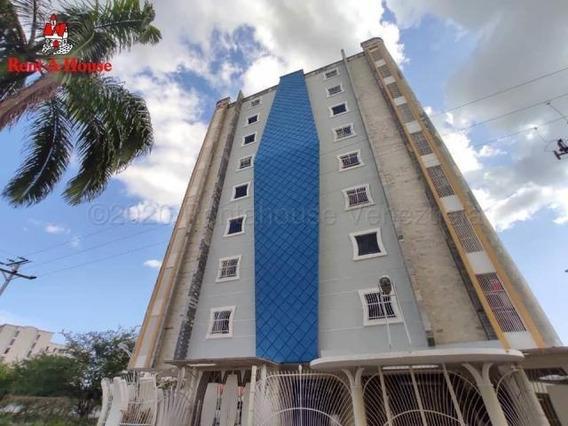 Apartamento Venta Los Chaguaramos Maracay Aragua Mj 21-11997