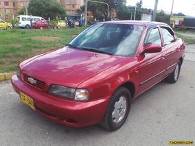Chevrolet Esteem Mt 1600 Cc Aa