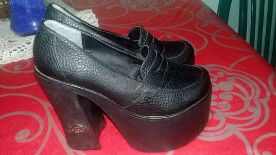 Zapatos Dama Bysexy