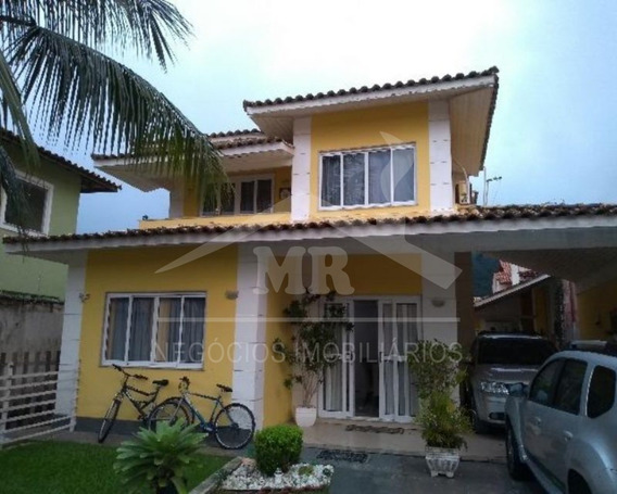 Casa Na Rua Professor Gertrudes Câmara Torres - Ca00072 - 32959059