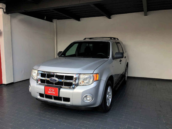 Ford Escape 2008 5p Xls Aut Tela
