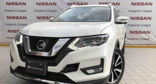 Nissan X-trail 2.0 Exclusiv 2 Row Hybrid 2019
