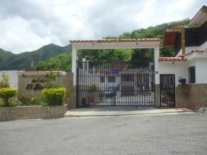 Casa Venta Altos La Esmeralda San Diego Carabobo 201456 Rahv