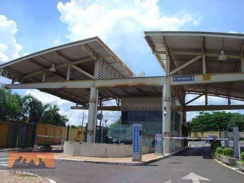 Imagem 1 de 1 de Terreno À Venda, 857 M² Por R$ 1.100.000,00 - Loteamento Residencial Barão Do Café - Campinas/sp - Te0050