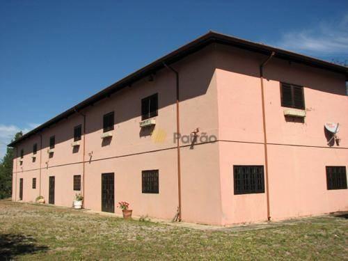 Terreno Residencial À Venda, Jardim Seabra, Amparo. - Te0036