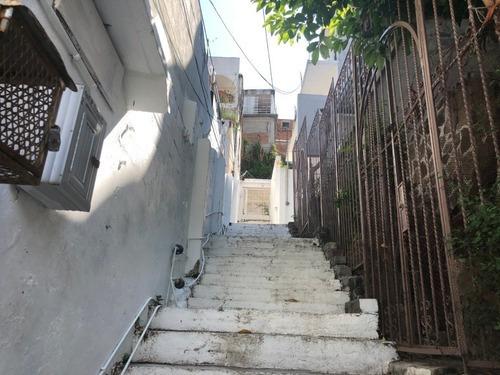 Casa En Barrio De Tambuco, Fracc Las Playas #2