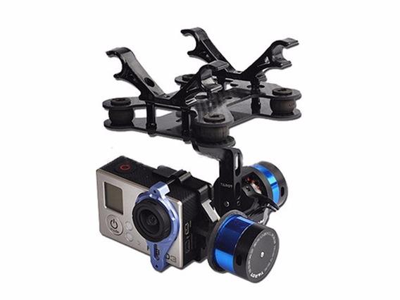 Gimbal Tarot T2d Sem A Placa Controladora - Drone - Phanton