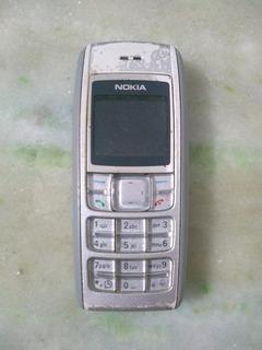 Celular Nokia 1600 Desbloqueado