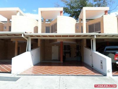 Townhouse En El Rincon, Naguanagua. (guth-14)