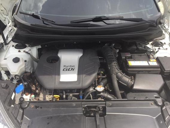 Hyundai Veloster 2013 Turbo