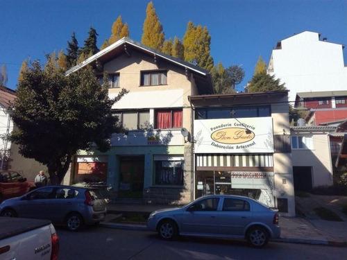 Locales Y Departamentos Ideal Edificio Centrico Bariloche