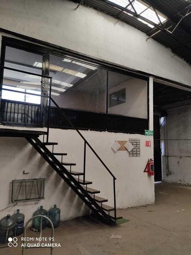 Imagen 1 de 11 de Venta De Bodega Industrial, Av. Industrial La Paz