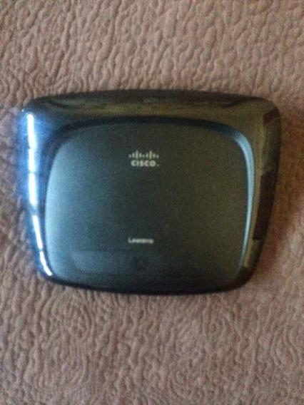 Módem Cisco Wrt54g2 V1