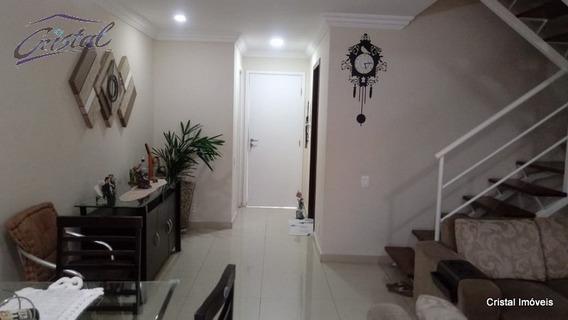 Casa Para Venda, 3 Dormitórios, Jardim Rosa Maria - São Paulo - 21359