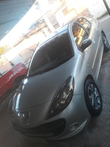 Peugeot 207 Passion 2010 1.6 16v Xs Flex 4p