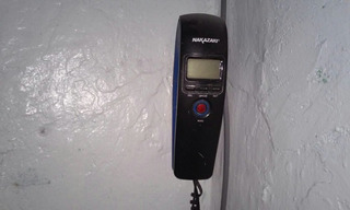 Telefono Nakazaki