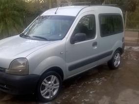 Renault Kangoo 1.6 Confort Gnc 2007