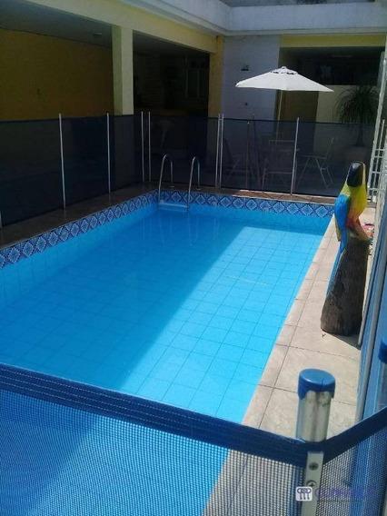 Casa Com 3 Dormitórios À Venda, 225 M² Por R$ 1.300.000 - Vila Valqueire - Rio De Janeiro/rj - Ca1288