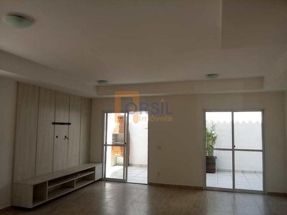 Sobrado De Condomínio Com 4 Dorms, Vila Nova Mogilar, Mogi Das Cruzes - R$ 690 Mil, Cod: 1767 - V1767