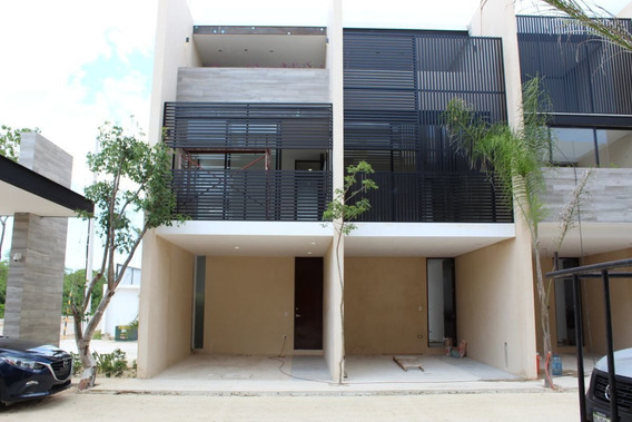 Loft En Preventa En Sao En Temozón Norte Cerca De Cabo Norte