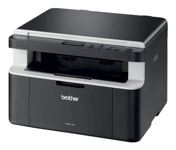 Impressora Multifuncional Laser Brother Dcp-1602.