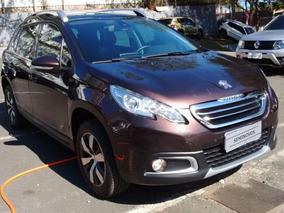 Peugeot 2008 Griffe 1.6 16v Flexstart 2015/2016 3267