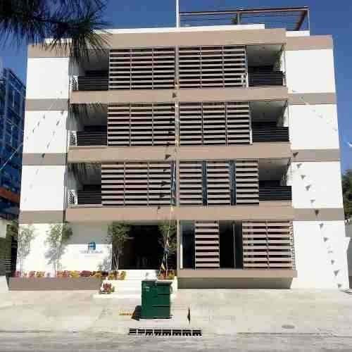 Departamento 2 Niveles Cerca De Plaza Patria, Zapopan Jal.