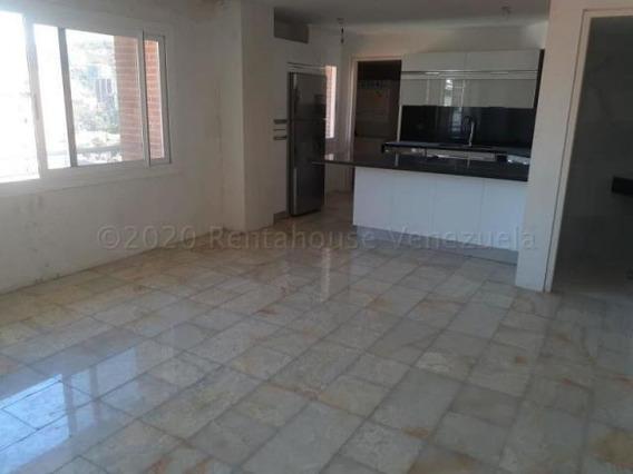 Tibizay Diaz Alquila Apartamento En El Rosal 20-24562