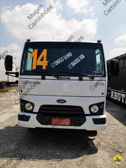 Ford Cargo 816 2014 U.d. Bx. Km