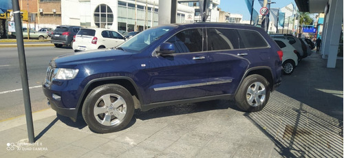 Jeep Gran Cherokee Lmtd 2012 At Mi-tc