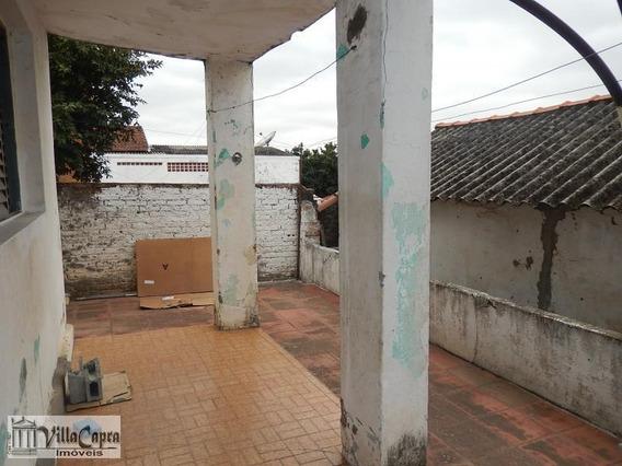 Casa Para Locação Em São José Dos Campos, Centro, 1 Dormitório, 1 Banheiro - 329a