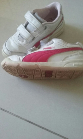 Zapatillas Nena 25