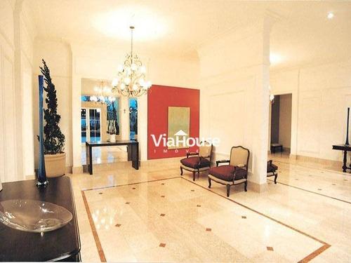 Apartamento Com 4 Dormitórios Para Alugar, 239 M² Por R$ 6.000,00/mês - Jardim Santa Ângela - Ribeirão Preto/sp - Ap4939