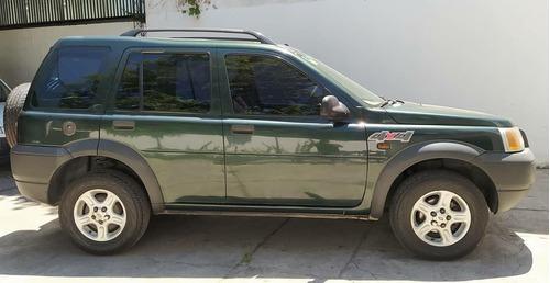 Imagen 1 de 8 de Land Rover Freelander