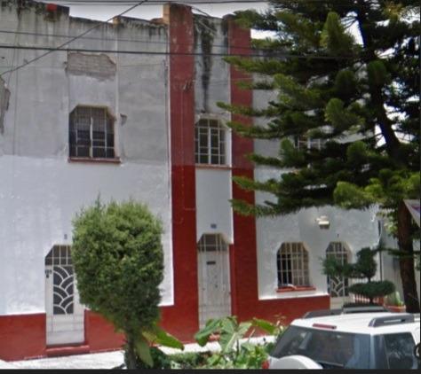 Edificio Tlacoquemecatl Del Valle Norte Benito Juarez