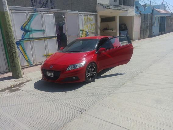 Honda Cr-z 1.5 Mt 2014