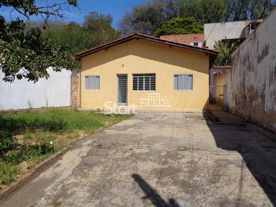 Casa Para Aluguel Em Parque Imperador - Ca105681